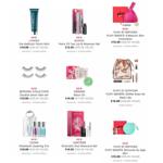 Sephora Black Friday 2018 Sale & Doorbuster Deals