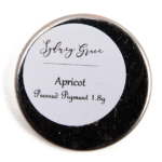 Sydney Grace Apricot Pressed Pigment Shadow