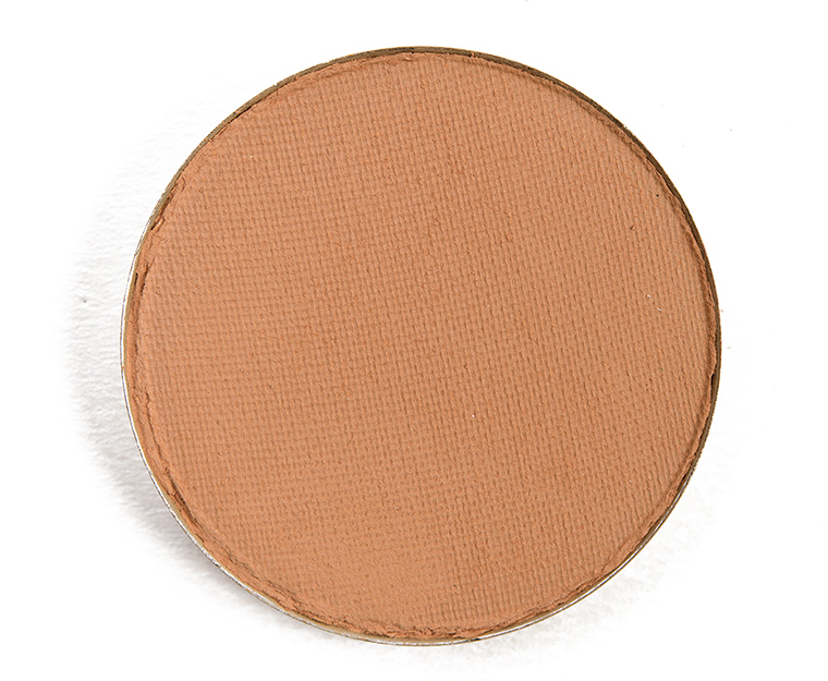 Sydney Grace Camel Matte Shadow