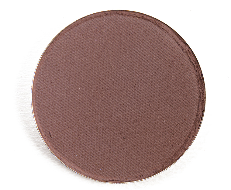 Sydney Grace Cool Brown Matte Shadow