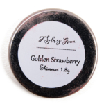 Sydney Grace Golden Strawberry Shimmer Shadow