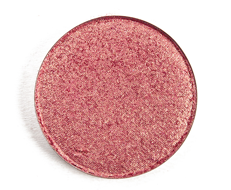 Sydney Grace Lucky Peach Pressed Pigment Shadow