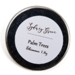 Sydney Grace Palm Trees Shimmer Shadow