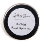 Sydney Grace Red Mist Pressed Pigment Shadow