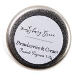 Sydney Grace Strawberries & Cream Pressed Pigment Shadow