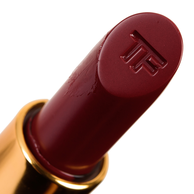 Tom Ford Beauty Chadwick Lips & Boys Lip Color