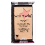 Wet 'n' Wild Holly Gold-head MegaGlo Highlighting Gold Bar