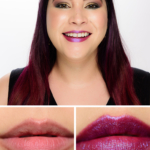 Bite Beauty Grape Glaze Crystal Crème Shimmer Lip Crayon
