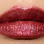 Bite Beauty Mauve Marzipan Crystal Crème Shimmer Lip Crayon