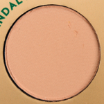 Colour Pop Sandalwood Pressed Powder Shadow