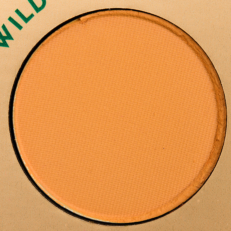 ColourPop Wild Soul Pressed Powder Shadow