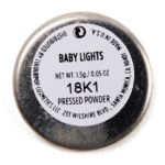 Colour Pop Baby Lights Pressed Powder Shadow
