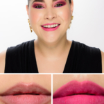 Colour Pop Just a Crush Ultra Blotted Liquid Lipstick