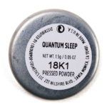 Colour Pop Quantum Sleep Pressed Powder Shadow