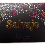 Colour Pop Salvaje 12-Pan Pressed Powder Shadow Palette
