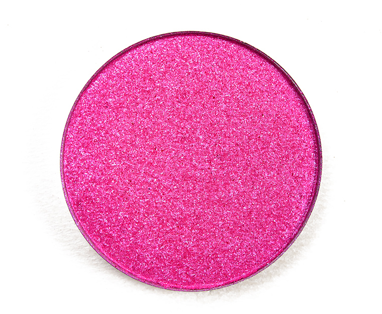 Colour Pop Solstice with the Mostest Pressed Powder Pigment