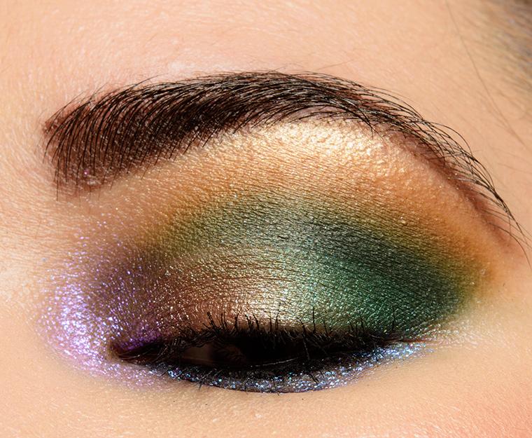 Stila Spellbound Shade Mystere Liquid Eyeshadow