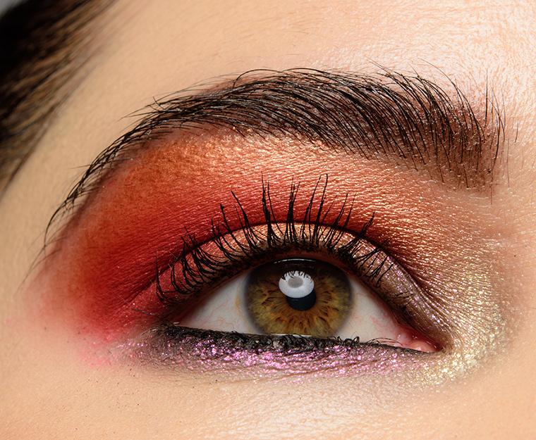 Stila Spiritual Shade Mystere Liquid Eyeshadow