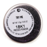 Colour Pop Try Me Pressed Powder Shadow