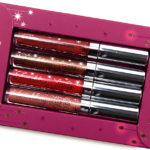 Colour Pop Twinkling Lights 4-Piece Lip Set