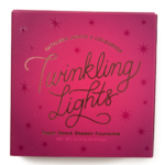 Colour Pop Twinkling Lights Super Shock Shadow Quad