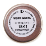 Colour Pop Wishful Winking Pressed Powder Shadow