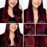 Sunset Hair 2.0 | The Refresh