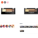 Full Spectrum by CoverGirl: Is this what a celebration of people of color looks like?