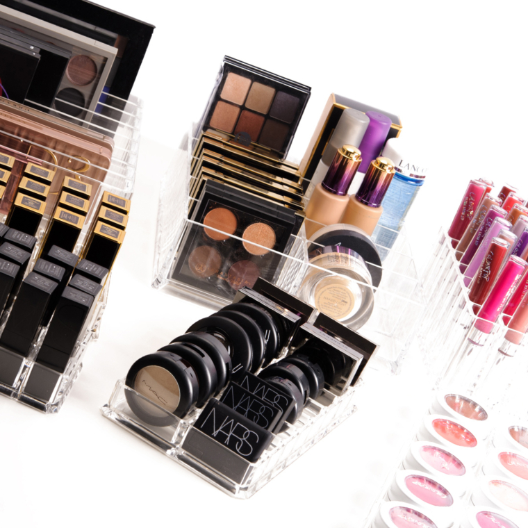 How-to Use Your Makeup Collection More Often