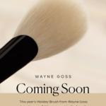 Wayne Goss Holiday Brush 2018 Now Available