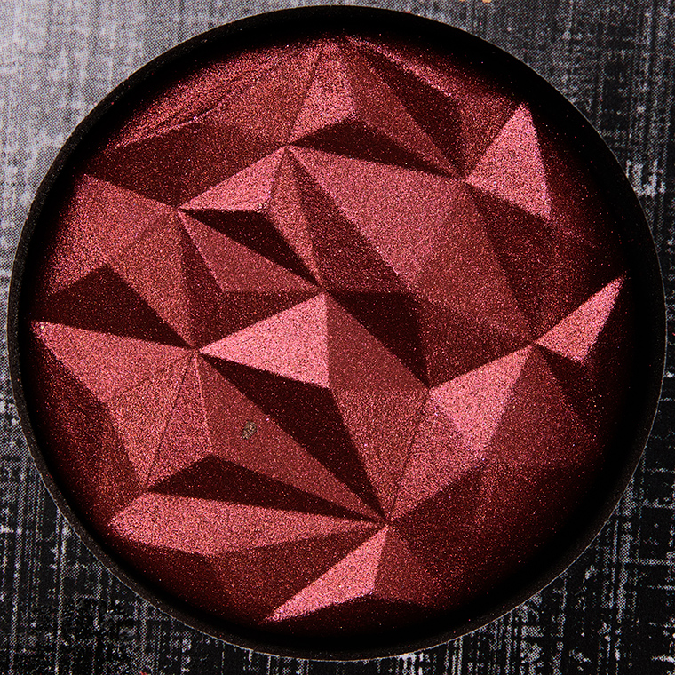 Linda Hallberg Cosmetics Arcturus Metallic Eyeshadow