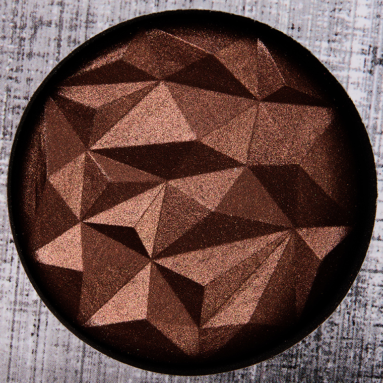 Linda Hallberg Cosmetics Epsilon Metallic Eyeshadow