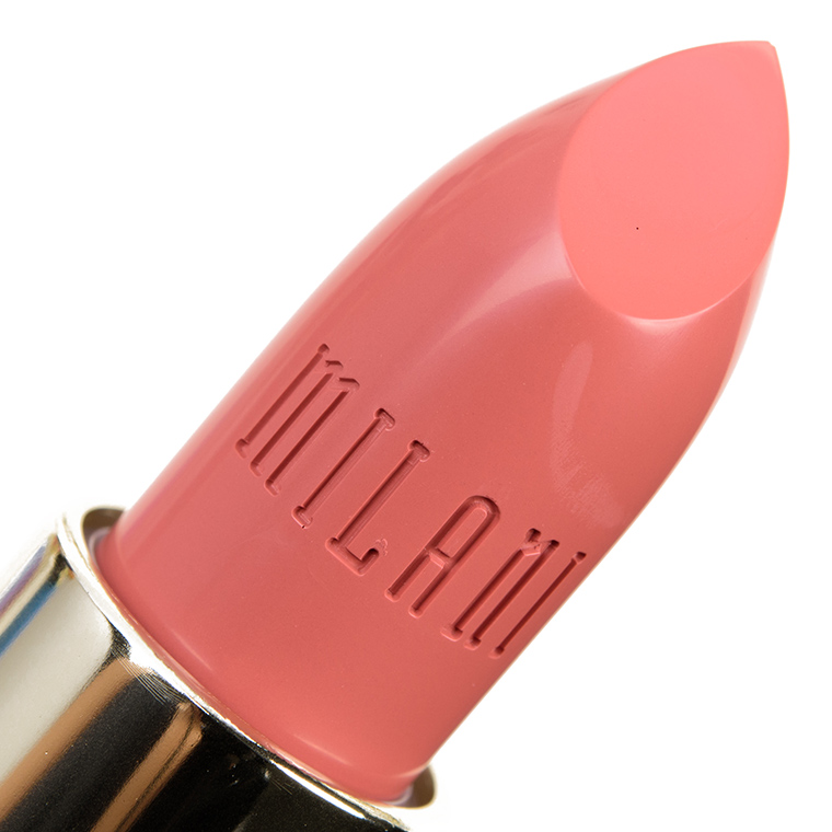 Milani I Am Awesome Bold Color Statement Matte Lipstick