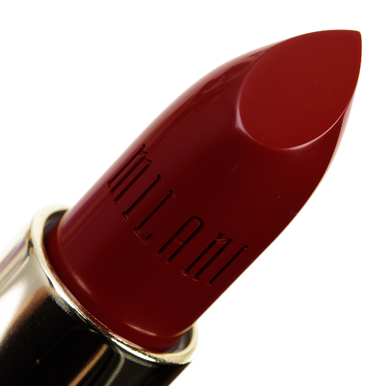 Milani I Am Motivated Bold Color Statement Matte Lipstick