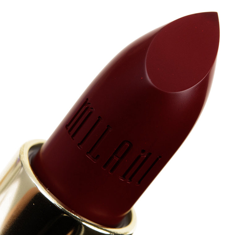 Milani I Am Strong Bold Color Statement Matte Lipstick