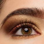 NARS Bayadere Eyeshadow Quad