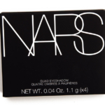 NARS Eyeshadow Quad