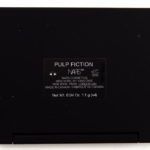 NARS Pulp Fiction Eyeshadow Quad