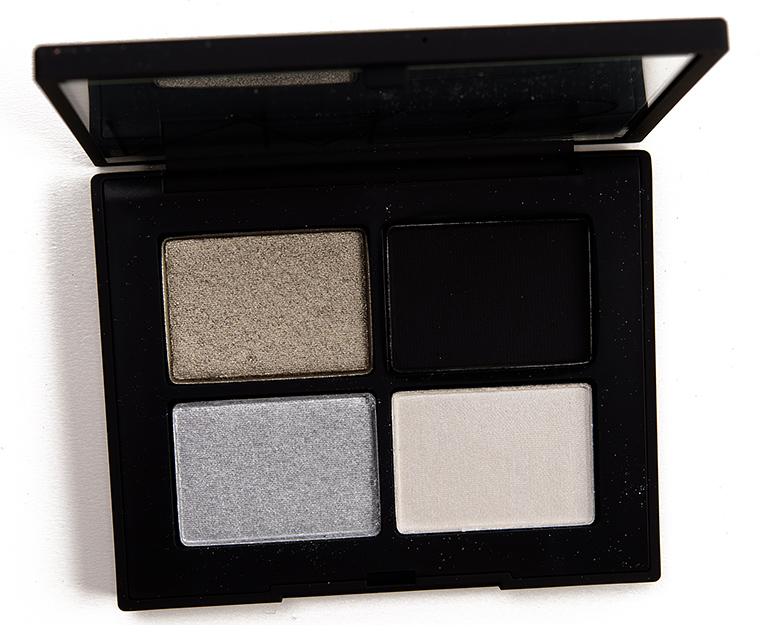 NARS Silver Screen Eyeshadow Quad