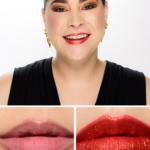Pat McGrath Electra BlitzTrance Lipstick