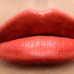 Revlon Kiss Me Coral Super Lustrous Lipstick