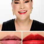 Revlon Ravish Me Red Super Lustrous Lipstick