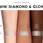 Natasha Denona Mini Diamond & Glow Cheek Duo Launches 12/26
