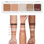 Natasha Denona Mini Nude Eyeshadow Palette Launches 12/26