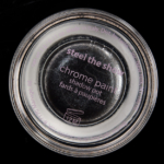 Tarte Steel the Show Chrome Paint Shadow Pot