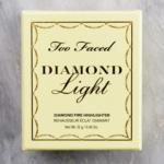 Too Faced Canary Diamond Diamond Light Multi-Use Highlighter