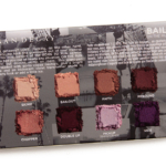 Urban Decay Bailout On the Run Mini Eyeshadow Palette