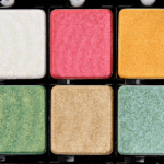 Viseart Coy Eyeshadow Palette