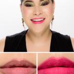 ColourPop All Tea Velvet Blur Lux Lipstick
