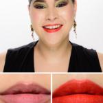 Colour Pop K Bop Velvet Blur Lux Lipstick